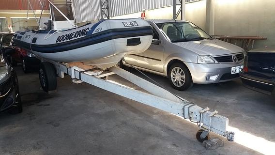 Boat Flexiboat 2003