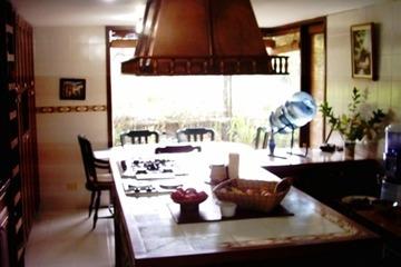 Cbcolniilc42835. Casa Campestre En Arriendo En La Calera....
