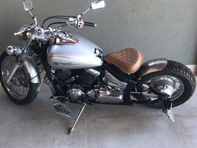 Yamaha Dragstar 650cc