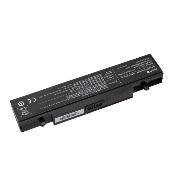 Bateria Para Notebook Samsung Np300e4c-ad5br 4400 Mah Preto Marca Bringit