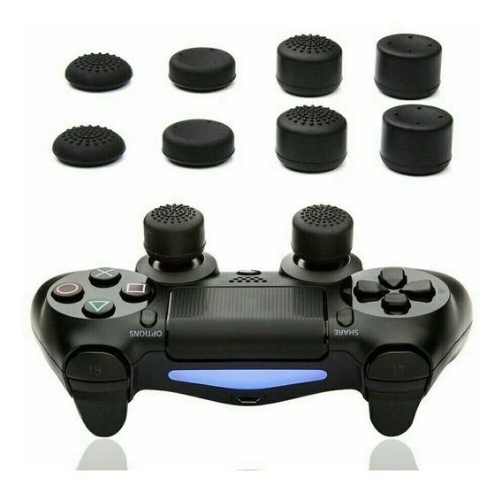 8 Unidades Grips Extensor Kontrol Freek Ps4 Xbox360