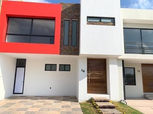 Vendo Casa En Solares Zapopan Coto Soare 2
