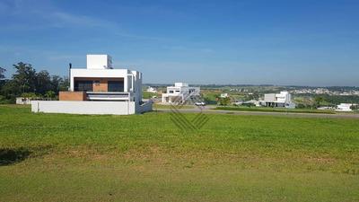 Terreno À Venda, 495 M² Por R$ 330.000 - Alphaville Nova Esplanada Iii - Votorantim/sp - Te4950