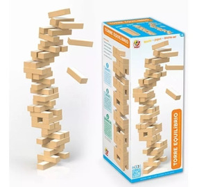 Torre Equilibrio Junges