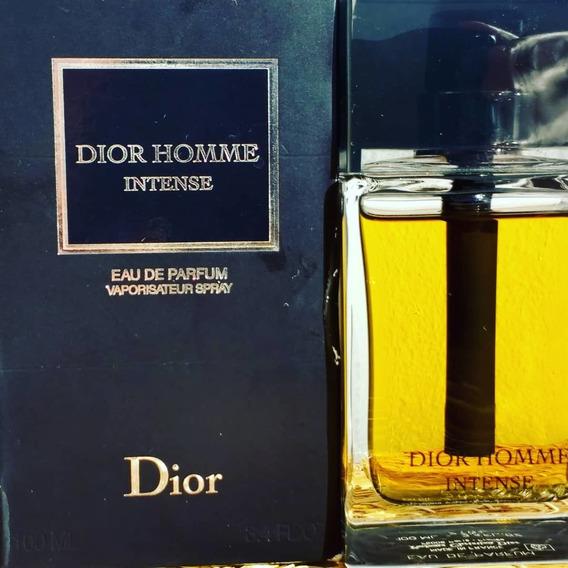 Dior Homme Intense 100ml**usado** Alta Volumetria