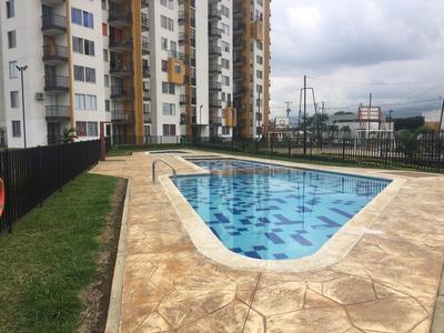 Apartamento En Arriendo Alfaguara 607-958