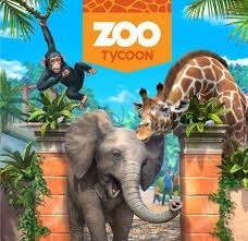 Zoo Tycoon Ultimate Animal Collection / Ful / Pc /