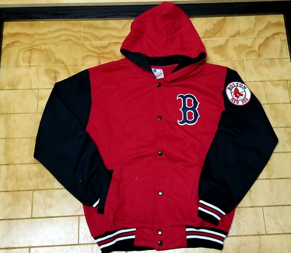 Chamarra Red Sox Boston