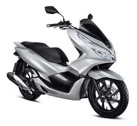 Honda Pcx 150 - 2020 - Consulte Contado