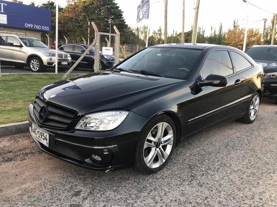 Mercedes-benz Clase C Clc 200 Kompressor