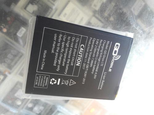 Batería Pila Original Go Mobile Onyx Lte Gomobile