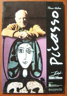 L1075. Picasso Para Todos