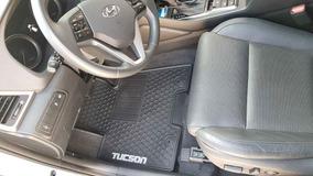 Alfombras Hyundai Tucson 2012 En Adelante.