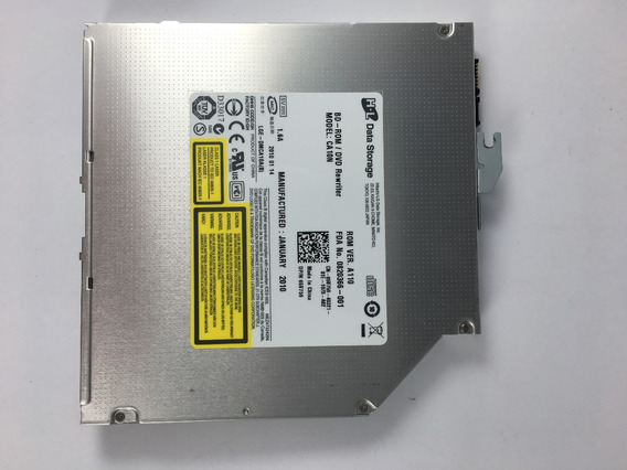 Blu-ray Ca10n Para Notebook Dell Studio 1458
