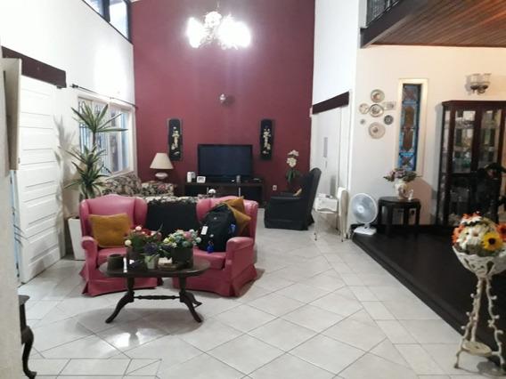Casa Para Venda No Recreio Dos Bandeirantes Em Rio De Janeir - 000679