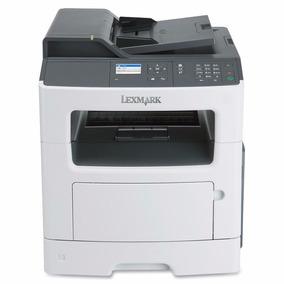 Impressora Multifuncional Lexmark Mx310dn + Toner 8 Mil Imp.