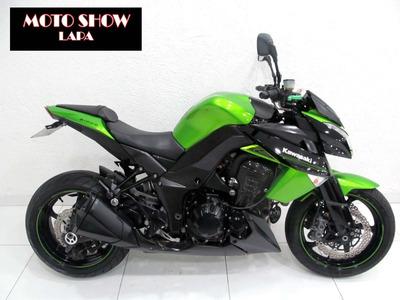 Kawasaki Z 1000 2011/2011 Verde