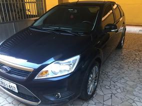 Ford Focus 2.0 Ghia Flex Aut. 5p