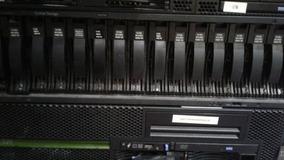 System Storage Ds 4700 16 Hds De 146.8 Gb