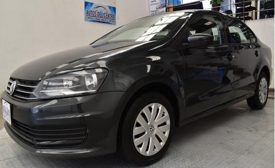 Volkswagen Vento Starline 2017