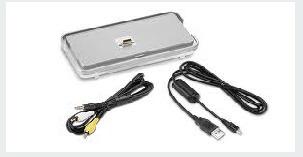 Kit Accesorios Para Camaras Kodak Mod:d22