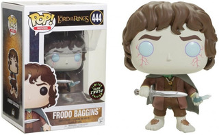 Funko Pop! Lord Of The Rings Frodo Baggins Chase