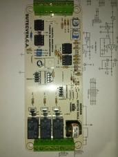 Fabricación Pcb De 1 Capa