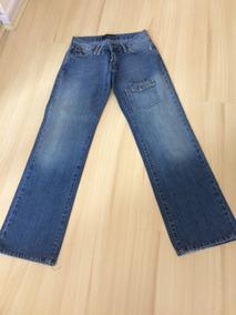 Calça Jeans Billabong Feminina