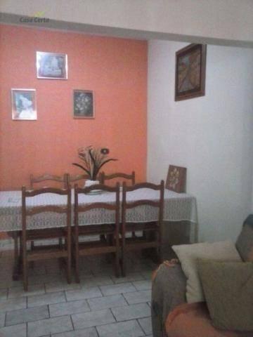 Casa Residencial À Venda, Jardim Santo Antônio, Mogi Guaçu. - Ca0497