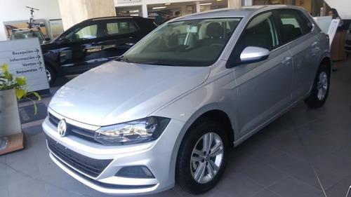 Volkswagen Polo Trendline 1.6 Automatico 2020