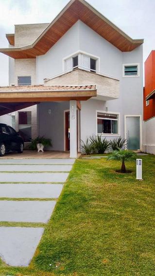 Casa Com 4 Dormitórios À Venda, 236 M² Por R$ 950.000,00 - Independência - Taubaté/sp - Ca1557