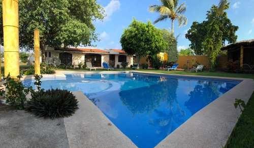 Rento Casa En Pie De La Cuesta Acapulco Con Alberca