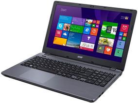Acer Aspire E5 571-53yy I5-4210u/6gb/1tb/win 8.1 15.6
