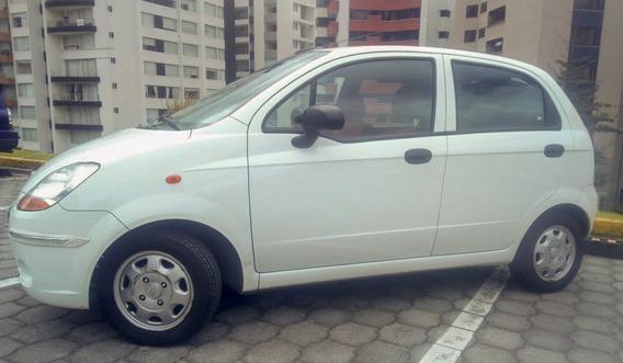 Chevrolet Spark Lt 1.0 5p 4x2 Tm
