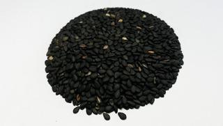 Semilla Sesamo Negro X 1 Kg