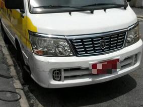 Jinbei Topic Van
