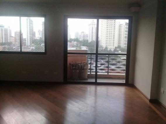 Apartamento Residencial Para Venda E Locação, Centro, Santo André. - Ap0415