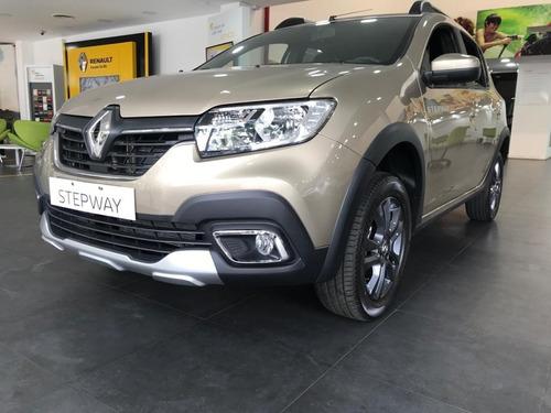 Renault Sandero Stepway 1.6 16v Zen (f.l)