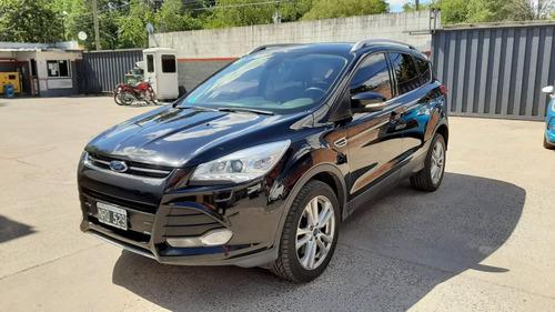 Ford Kuga Titanium 1.6t 180hp 4x4 Automática