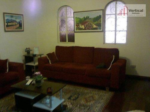 Sobrado Com 2 Dormitórios À Venda, 190 M² Por R$ 720.000,00 - Vila Carrão - São Paulo/sp - So1196