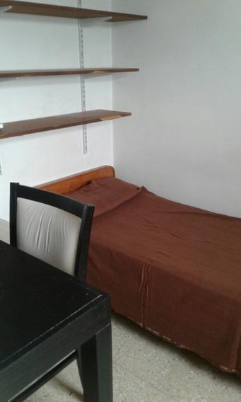Habitación Individual En Palermo