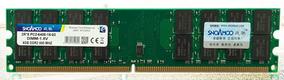 Memoria Ram Ddr2 4gb 800/667/533 Solo Para Amd Nuevo