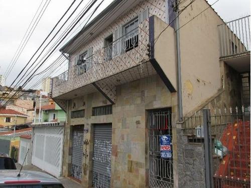 Imagem 1 de 15 de Venda Residential / Sobrado Mandaqui São Paulo - V36596