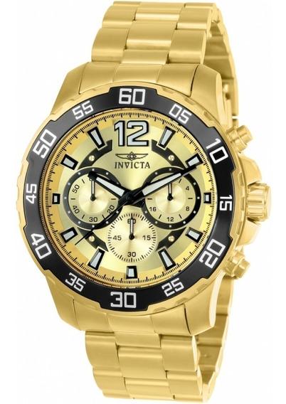 Relógio Invicta Pro Diver 22715 - Original Na Caixa