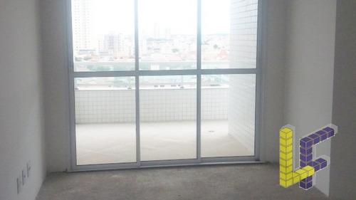 Venda Apartamento Sao Caetano Do Sul Barcelona Ref: 7295 - 7295