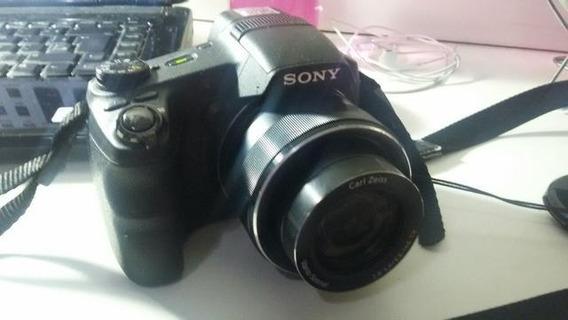Câmera Semi Profissional Sony Hx200v