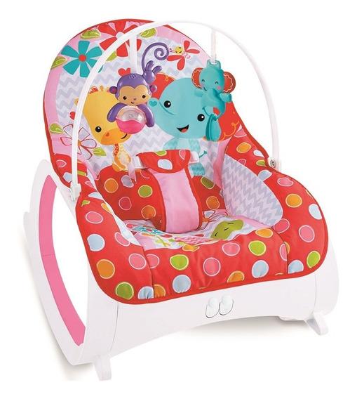Cadeirinha De Bebê Descanso Com Balanço Promoção Dos Bebês!