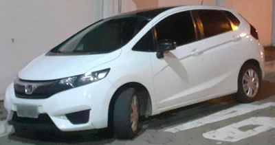 Honda Fit 1.5 Dx Flex 5p 2015