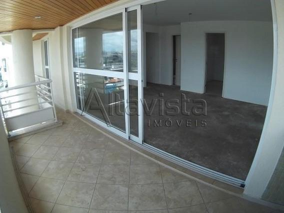 Apartamento 125m², 3 Suítes, 3 Vagas, Casa Branca, Santo André. - Ap0619