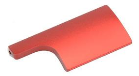 Trava Alumínio Caixa Estanque Gopro Hero 3+ 4 Cor Vermelho